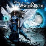 Vision Divine – 9 Degrees West of the Moon