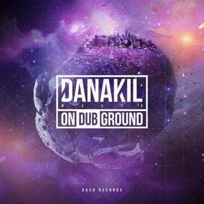 Danakil Meets OnDubGround – EchoSysDub