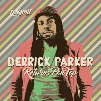 Manudigital ft Derrick Parker – Cool It Down (Digital Session)
