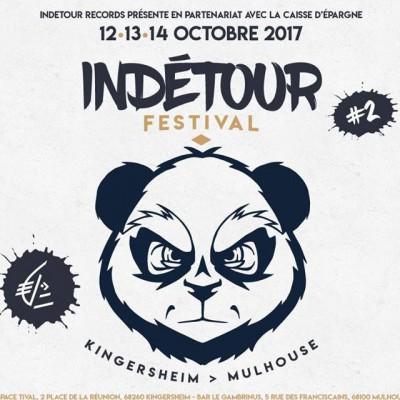 Festival Indétour – Kingersheim (68) – 14.10.2017