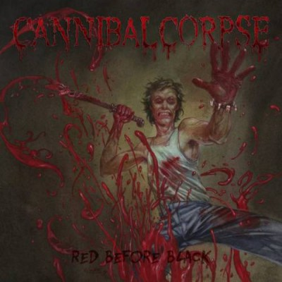 Cannibal Corpse – Scavenger Consuming Death