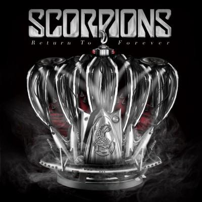 Scorpions ajoute des dates à leur tournée