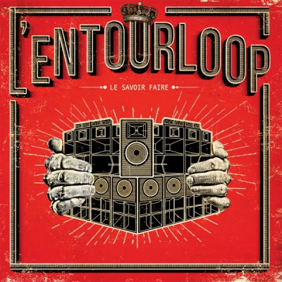 L'Entourloop ft Marina P – Shoeftiti