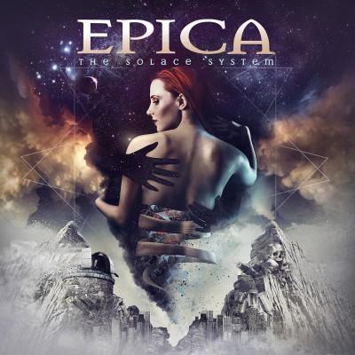 Epica (+Vuur & Myrath) au Stereolux – Nantes – le 17.11.17
