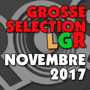 La Grosse sélection novembre 2017 – Rock – Metal – Reggae