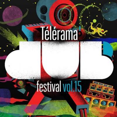 Télérama Dub Festival – Paris (25.11.2017)
