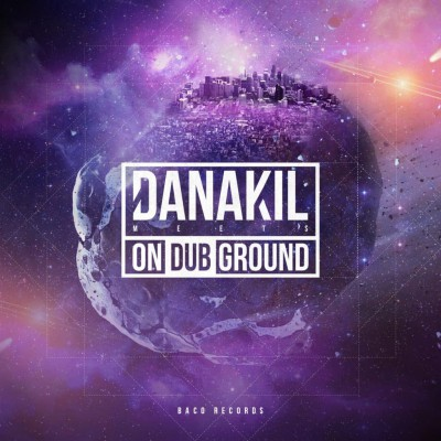 Danakil Meets ONDUBGROUND – Parisian Dub feat. Patrice