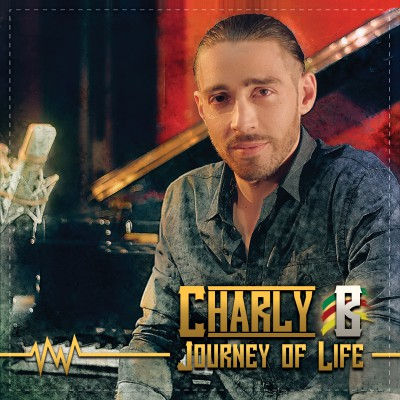 Charly B – Live it Right