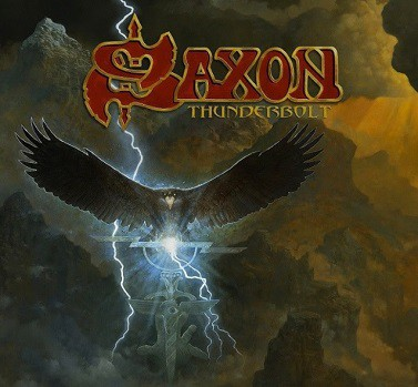 Saxon – They Played Rock And Roll