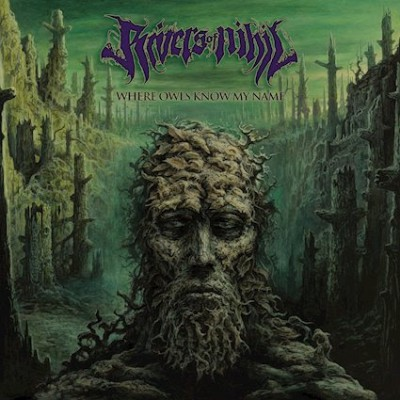 Rivers Of Nihil de retour avec un troisième album