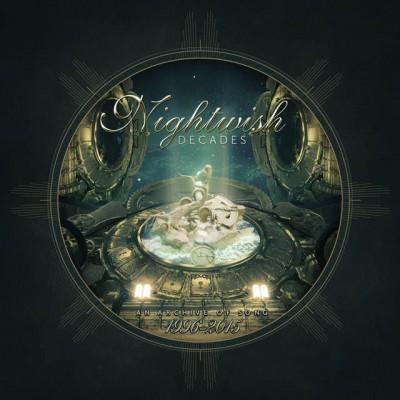 Entretien avec Tuomas Holopainen de Nightwish