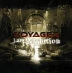 Voyager – I Am the reVolution