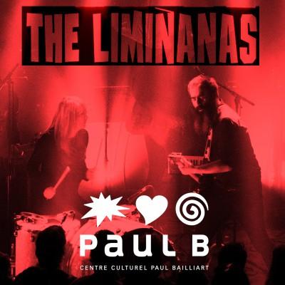 The Limiñanas – Espace Paul B Massy (09.03.18)