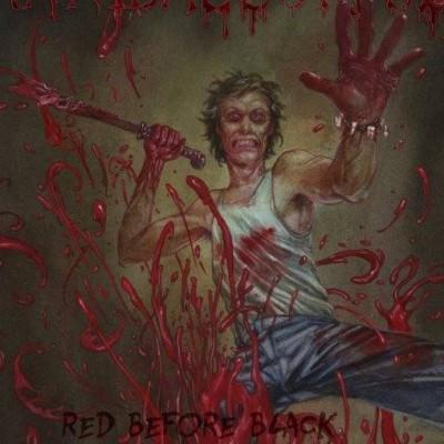 Cannibal Corpse (+ The Black Dahlia Murder + In Arkadia) au Fil, St Etienne (07/03/2018)