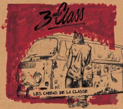 3ème Class – Les Chiens de la classe