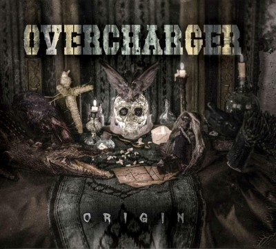 Overcharger – The Descent