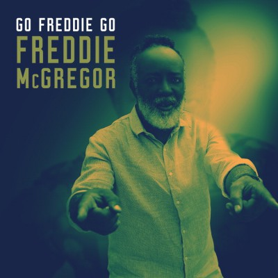 Freddie Mc Gregor – Go Freddie Go