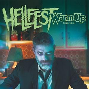 Le Hellfest avant le Hellfest