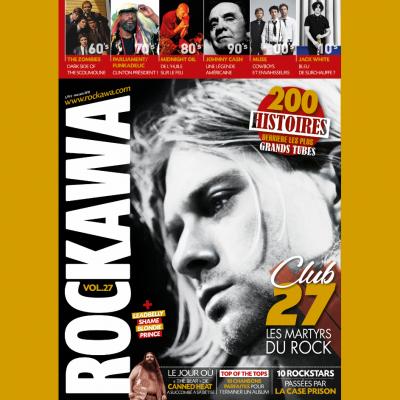 ROCKAWA VOLUME 27