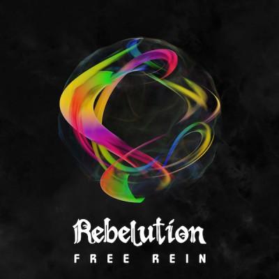 Rebelution – Free Rein