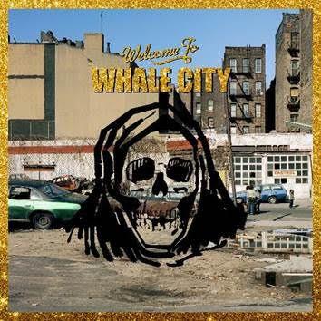 Warmduscher – Whale City
