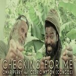 Omar Perry feat Cédric Myton – Checking for me