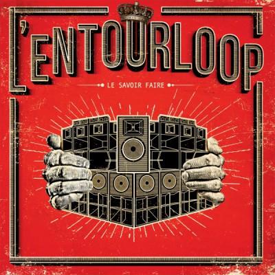 L'Entourloop ft Biga*Ranx – Push The Limits