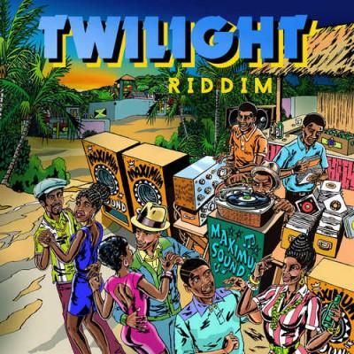 Twilight Riddim – Various Artists