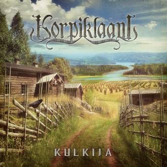 Korpiklaani en tournée avec Turisas et Trollfest