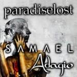 Paradise Lost / Samael / Adagio (19.12.2009)