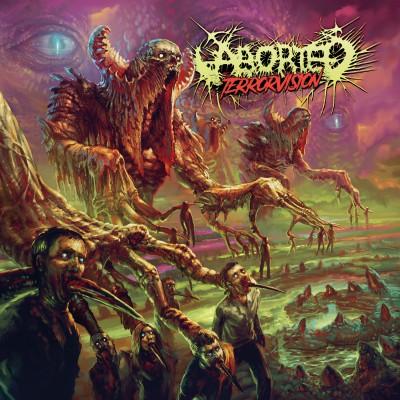 Aborted – TerrorVision