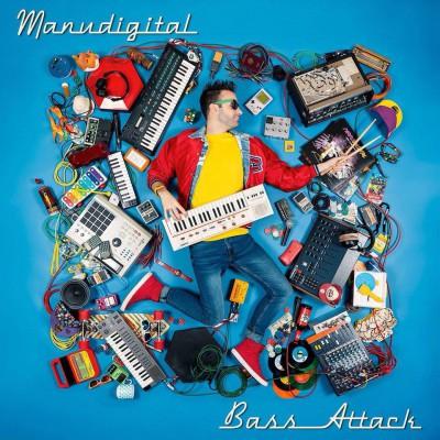 Manudigital – Bass Attack