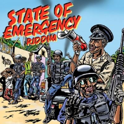 Maximum Sound – State Of Emergency Riddim