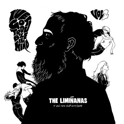 The Limiñanas – I've Got Trouble In Mind Vol.2