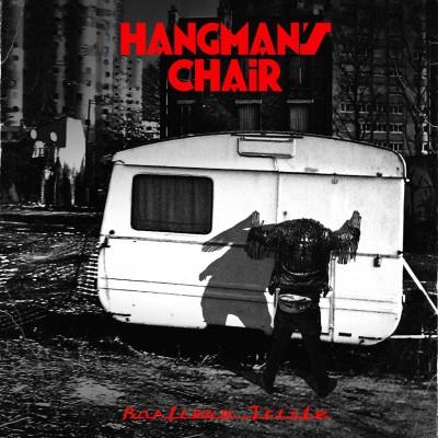 Grosse tournée pour Hangman's Chair en 2019 !
