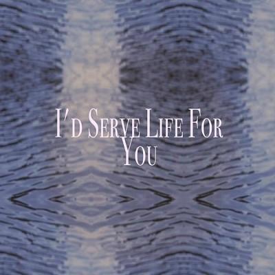 Thomas Broussard feat. Mani Hoffman – I'd Serve Life For You
