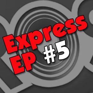 Express EP #5 : Catfish, Paranoïd, Kassavettes, Butterscotch Hawaiian, Captain Obvious