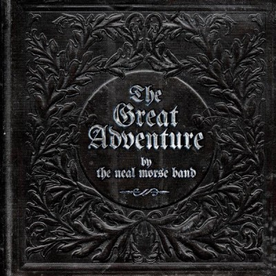 The Neal Morse Band – The Great Adventure