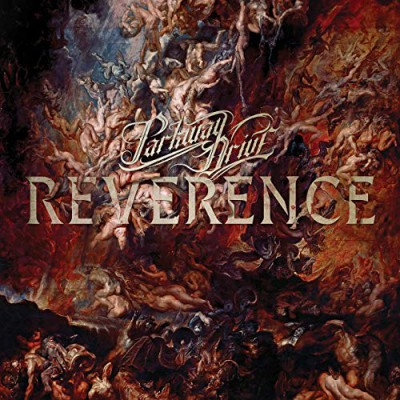 Parkway Drive (+ Killswitch Engage + Thy Art Is Murder) à L'Olympia, Paris (04.02.2019)