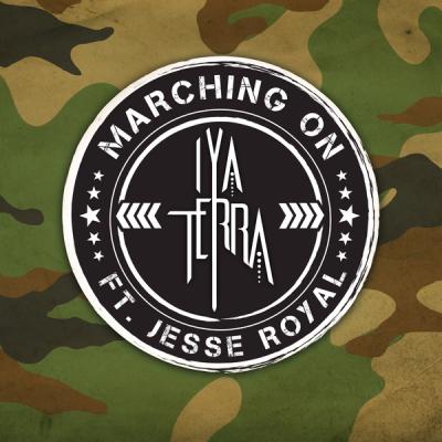 Iya Terra feat.Jesse Royal – Marchin On