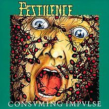 Pestilence (+ Bleeding Gods) au Gibus (28.02.2019)