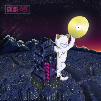 Mahom – King Cat
