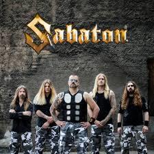 [Poisson d'Avril] Sabaton prépare un album country et lâche des infos