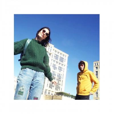Bisou feat. Suzanne Leo – On sera beau