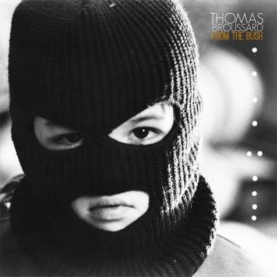 Thomas Broussard feat. Queen Oméga – Joy