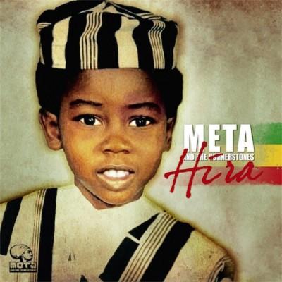 Meta Dia – 4ème album