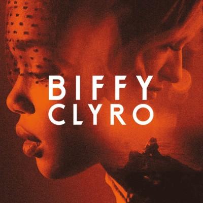 Biffy Clyro – Balance, Not Symmetry (soundtrack album)