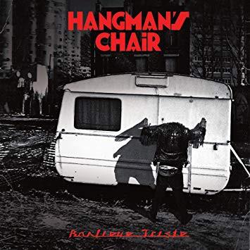 Rencontre avec Hangman's Chair