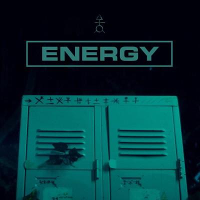 Jahneration – Energy