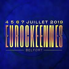 Les Eurockéennes de Belfort 2019, jour 2 – 05.07.2019